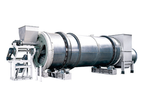 rotary dryer Drying, especially rotary drying, is without doubt one of the oldest and most  common unit operations in the process industries rotary dryers are workhorses .